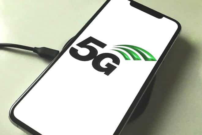 Verizon Millimeter Wave 5G Service