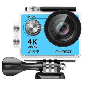 ASAKO Sports Action Camera