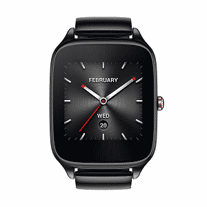ASUS ZenWatch 2 Gunmetal 1.63 Used