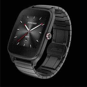 ASUS ZenWatch 2 Look