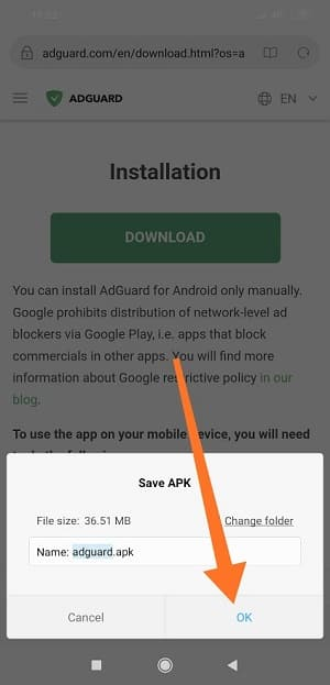 How to Stop Pop-Up Ads on an Android Phone: Say Goodbye to