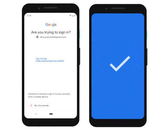 You Can Now Use Your Android Smartphone As A Physical Two-Factor Authentication Key