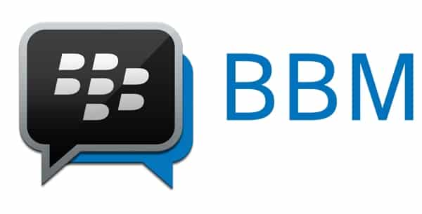 Consumer Version Of BlackBerry Messenger To Close Down