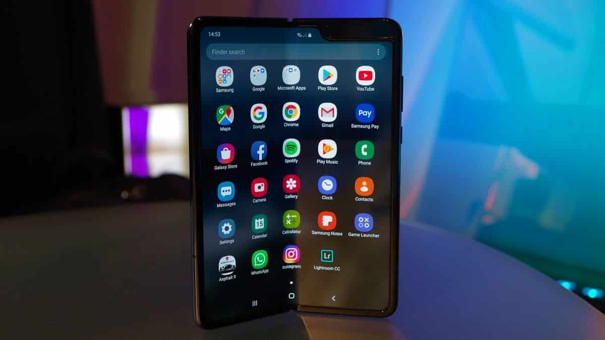 Samsung Postpones Galaxy Fold Release As It Further Investigates Breaking Of Screens