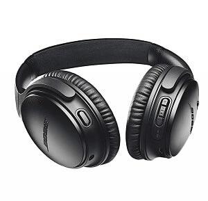 Bose QC 35 II black