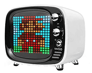 Divoom Tivoo Retro Bluetooth Speaker