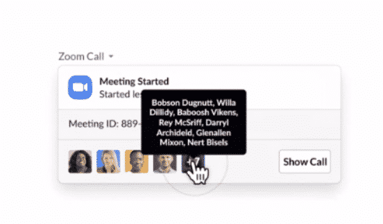 Status From Slack Is Linked To Other Platforms Like Gmail Or Outlook