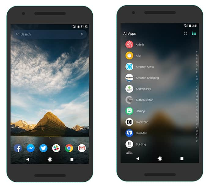 What is Android Launcher - Best Android Launcher - Evie Launcher