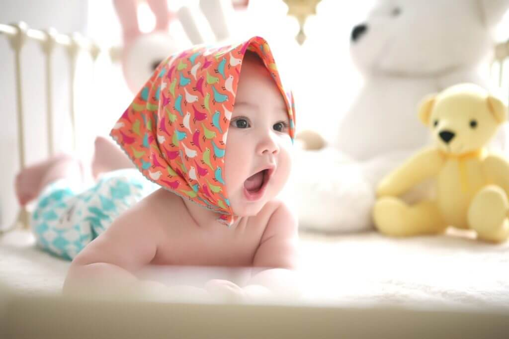 Video Baby Monitor Reviews: Nanit Plus