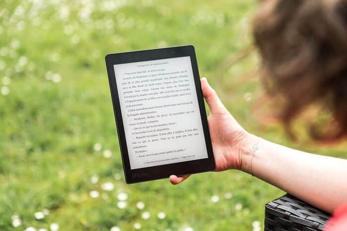 best android tablet for reading