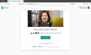 Hangouts Meet Rolls Out Live Captioning And Public Streaming