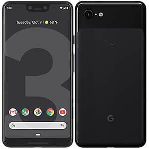 Image of Google Pixel 3 XL