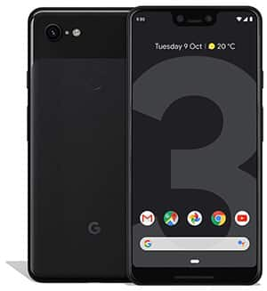 Google Pixel 3 - Best Verizon Android Phones