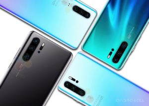 Huawei P30 And P30 Pro Hits US Market But With A Catch