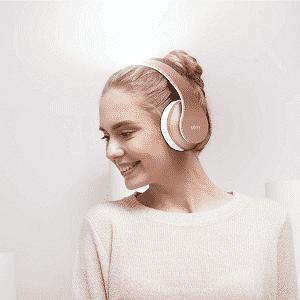 Mkay Bluetooth Wireless Headset