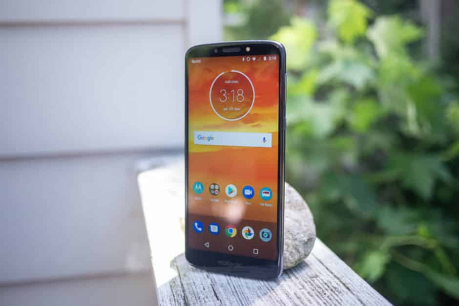 Upcoming Moto E6 Will Reportedly Come With Snapdragon 430 And Android Pie