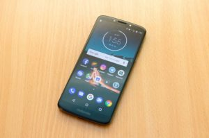 Moto E6: Snapdragon 430, Android Pie & Other Specs