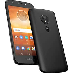 Motorola Moto E5 Play - Best Verizon Android Phones