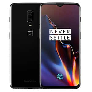 OnePlus 6T - Best Verizon Android Phones