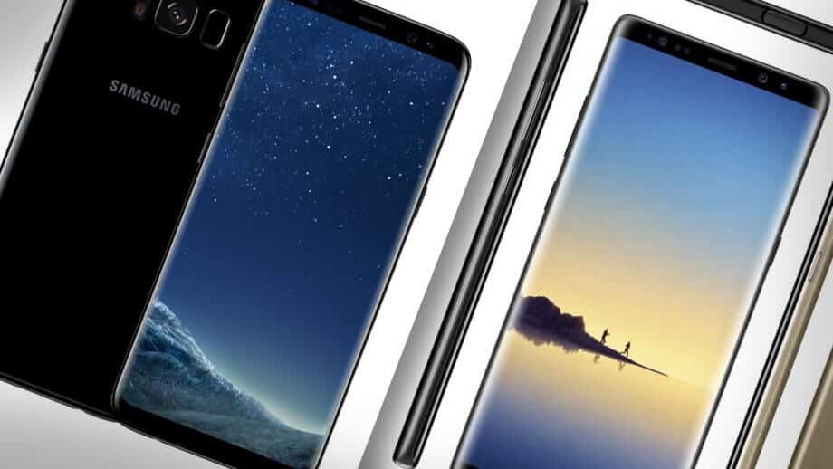 WARNING: Sprint Galaxy S8, Note 8 And S10 Smartphones Lose LTE After