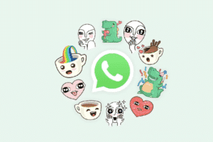 Animated Stickers On WhatsApp