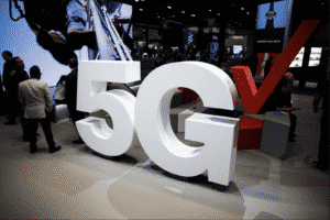 New 5G Cities Revealed