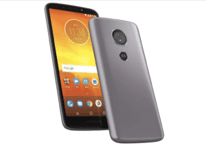 Moto E6 Will Get An Upgrade But With A Budget-Friendly Price Tag