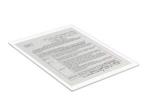 Sony Digital Paper White