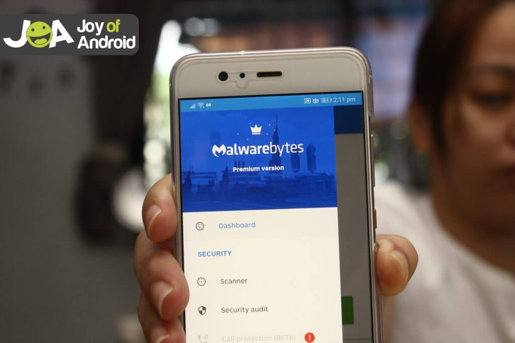 Android Antivirus: Protecting Your Android Smart Devices
