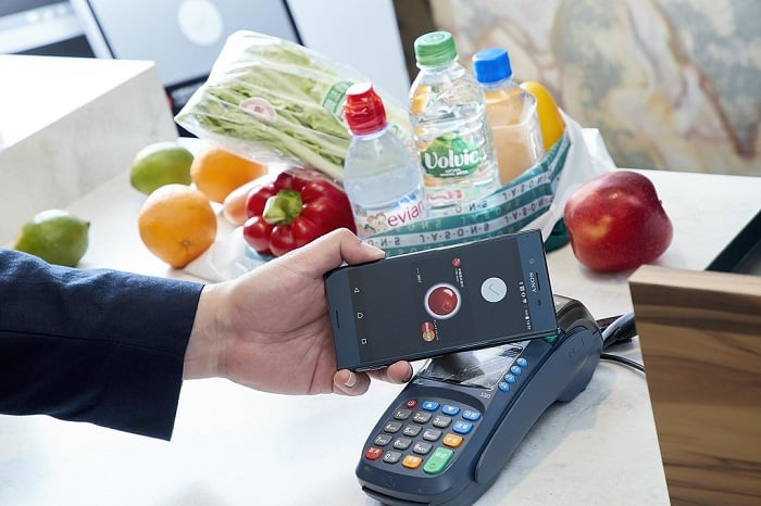 android nfc payment