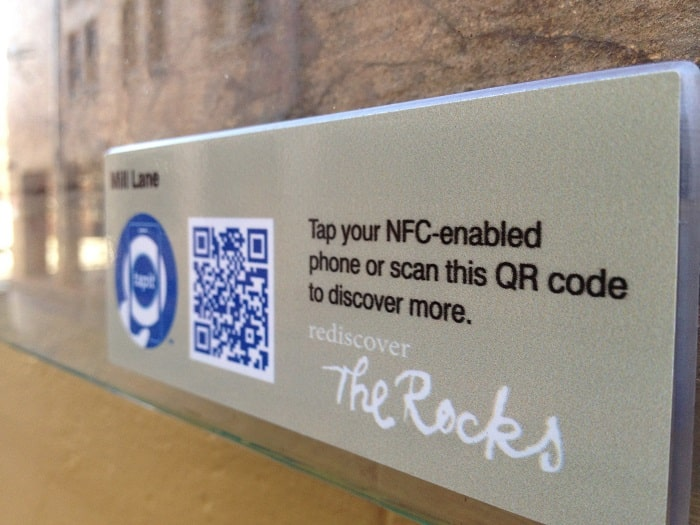 android nfc tag
