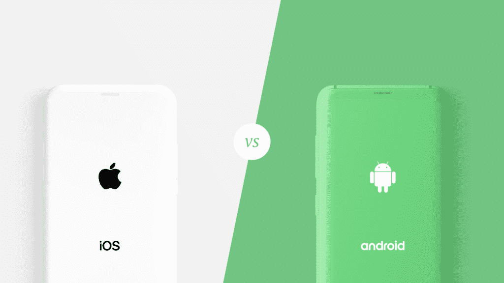 Android vs iPhone (iOS): Everything You Need To Know