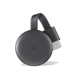 3rd Gen Chromecast by Google