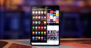Samsung Postpones Galaxy Fold's Release