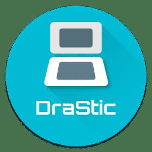 drastic emulator logo