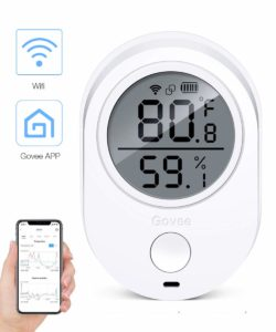 Govee Thermometer White