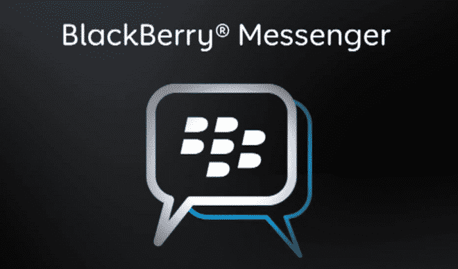 BBM Is One Of The Oldest Messaging Services