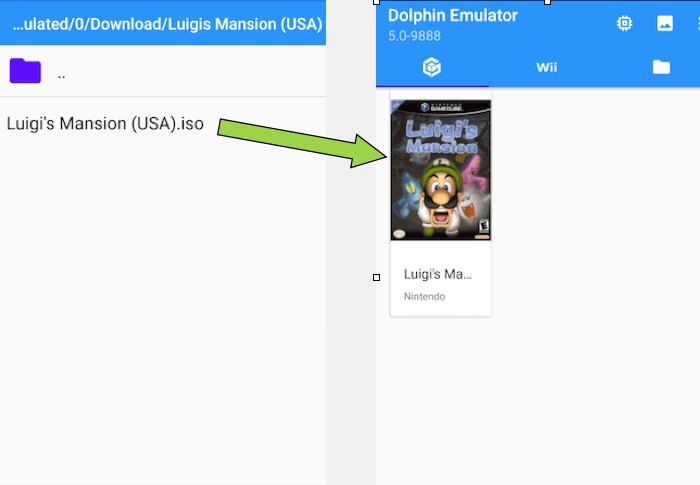 The Best Android GameCube Emulator - Dolphin Emulator