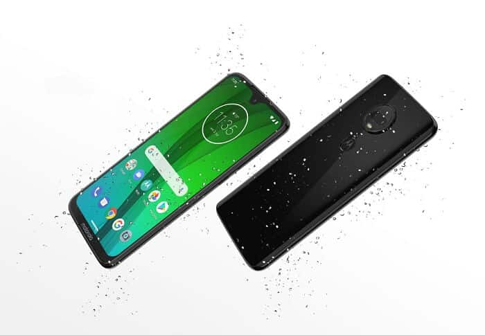 Moto G7: Best Motorola Phone (Updated)