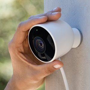 Nest cam outdoor 2