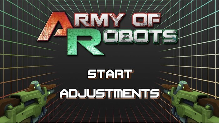 Army of Robots