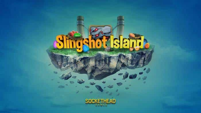 Slingshot Island
