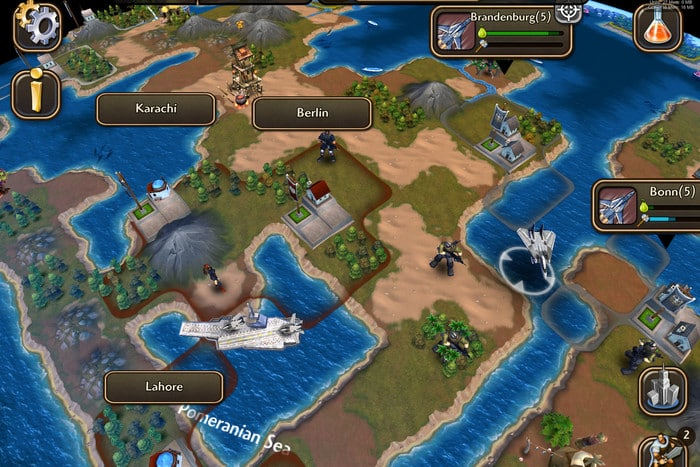 8 Best Android Strategy Games Like Civilization