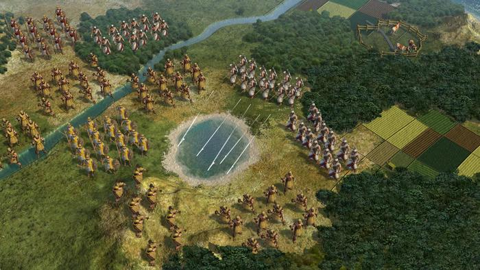Games Like Civilization - Top 10 Civilization Game ...