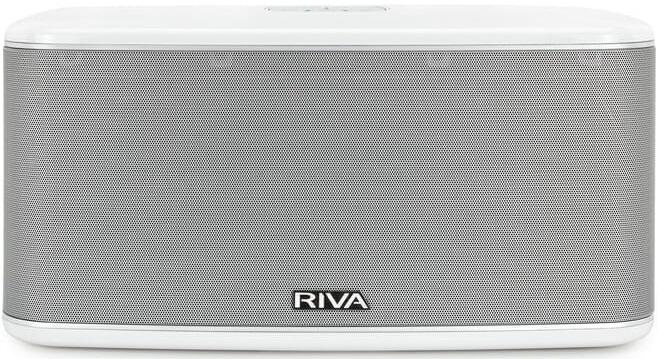 Riva Festival Speakers White