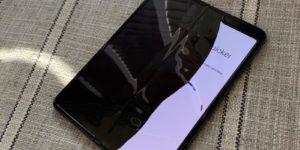 Samsung Addressing The Galaxy Fold Screen Damage