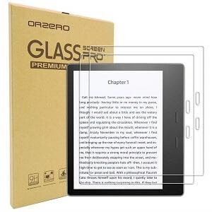 Screen Protector Kindle Oasis