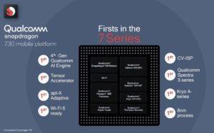 Qualcomm's Snapdragon 730/730G
