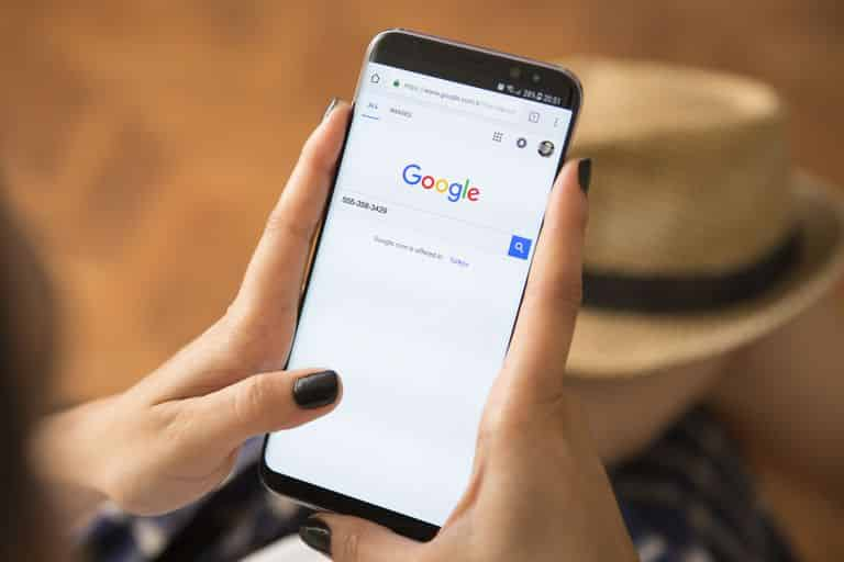 Google Improves Mobile's Search Card Results To Be More Informative