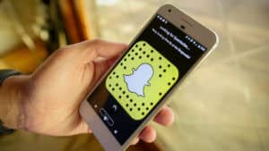 Updated Android Version Of Snapchat Is Long Overdue